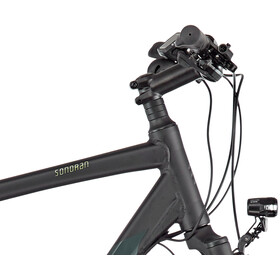 Serious Sonoran Active 400, black
